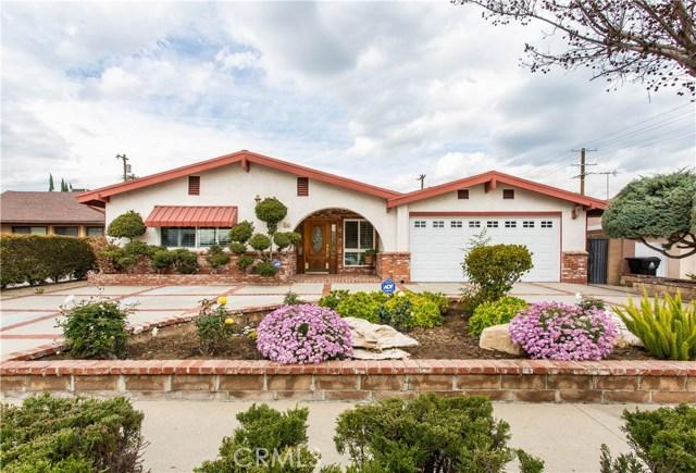 16811 San Jose Street, Granada Hills, CA 91344