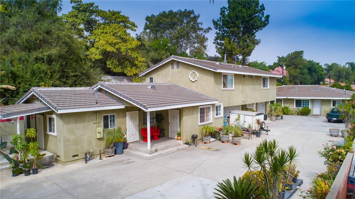 6721 72nd Street, Paramount, CA 90723