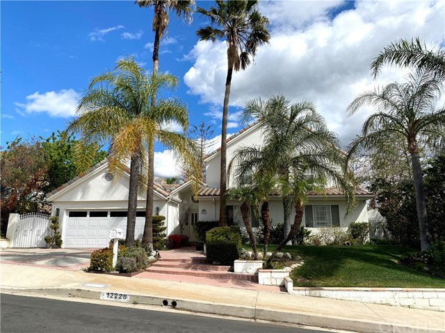 12228 Beaufait Avenue, Porter Ranch, CA 91326
