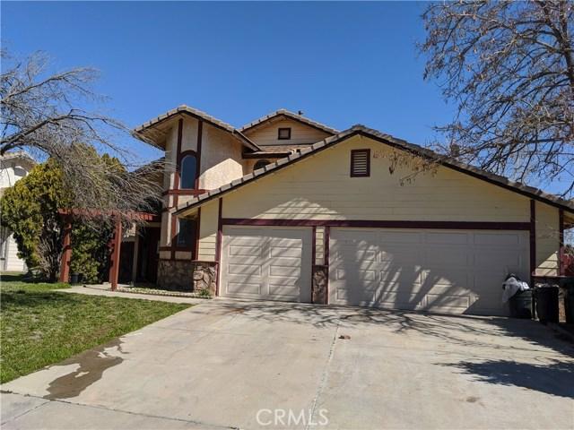 45826 Evelyn Court, Lancaster, CA 93534