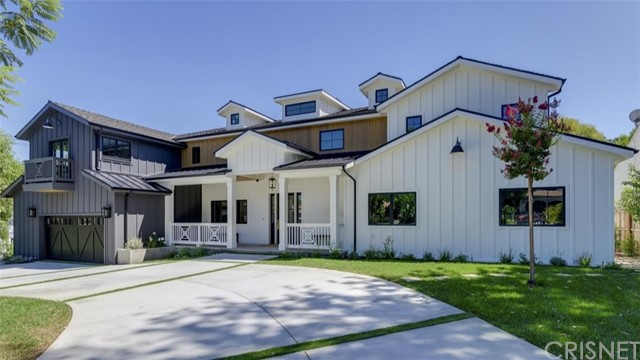 4410 Densmore Avenue, Encino, CA 91436