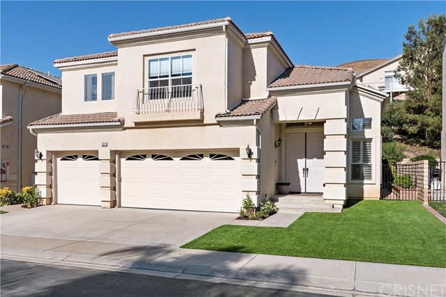 3068 Obsidian Court, Simi Valley, CA 93063