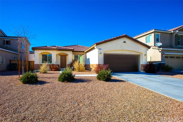 2525 San Madrid Way, Rosamond, CA 93560