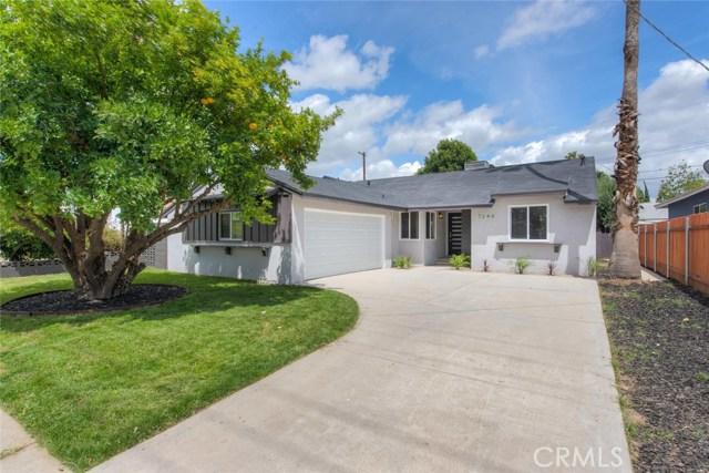 7240 Vanalden Avenue, Reseda, CA 91335