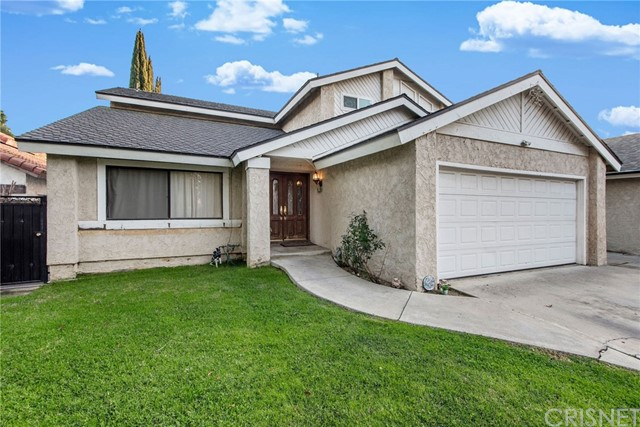 17918 Raymer Street, Sherwood Forest, CA 91325