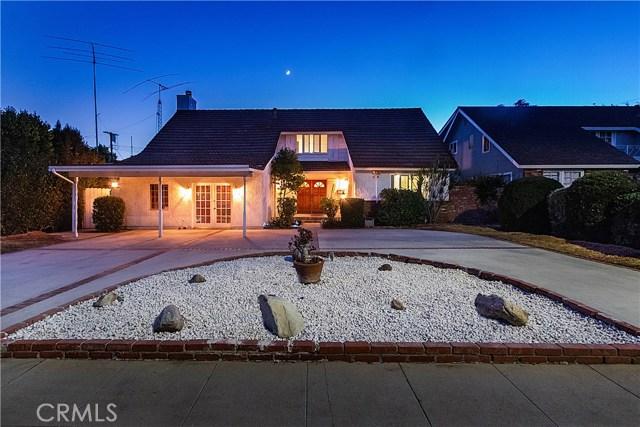 9235 Valjean Avenue, North Hills, CA 91343