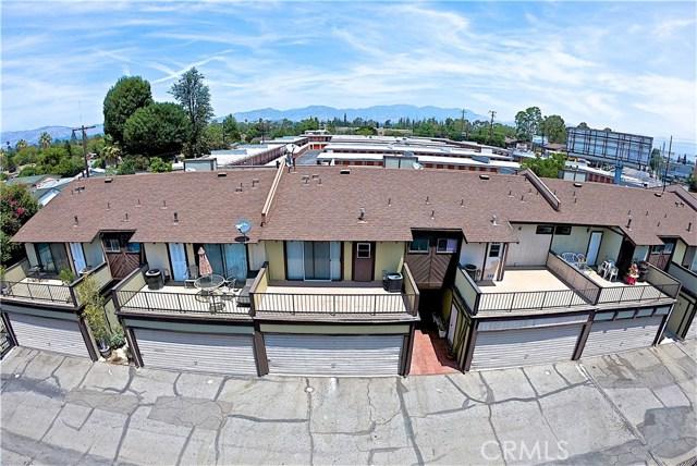 9607 Van Nuys Boulevard G, Panorama City, CA 91402
