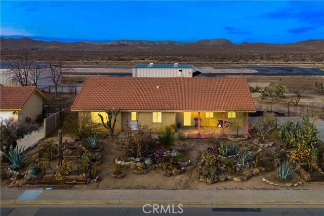 3873 Knox Avenue HCR-1, Rosamond, CA 93560