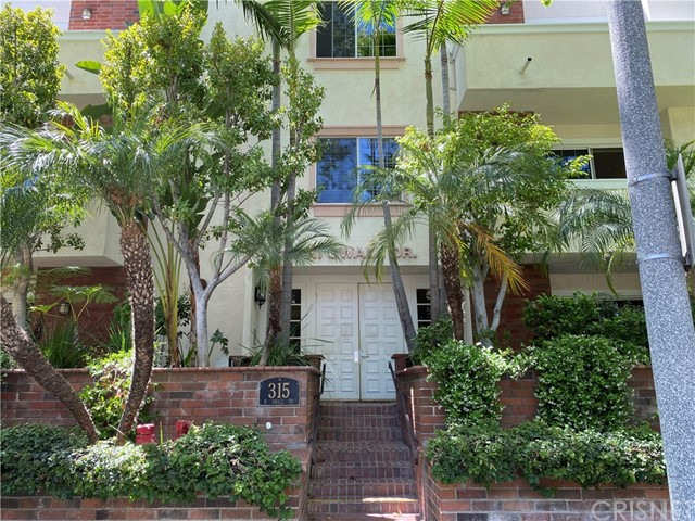 315 N Swall Dr, Beverly Hills, CA 90211 Photo