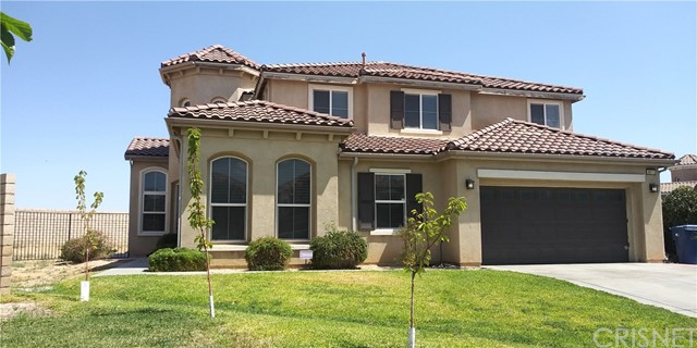 4911 Stargazer Place, Palmdale, CA 93552