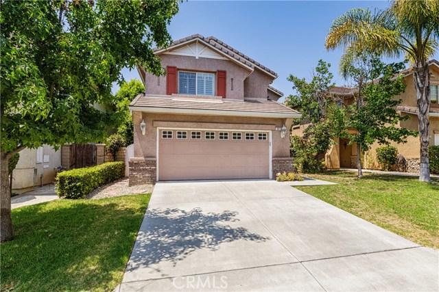 531 Shadow Lane, Simi Valley, CA 93065