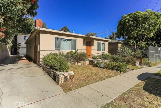 1450 Butler Avenue, Los Angeles, CA 90025
