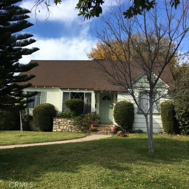 925 E Cedar Avenue, Burbank, CA 91501