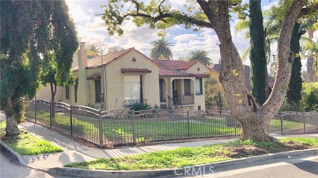 1390 N Marengo Av, Pasadena, CA 91103 Photo 1