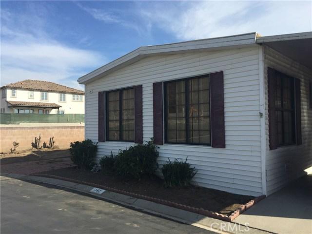 250 E Telegraph 142, Fillmore, CA 93015