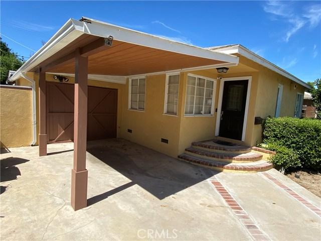 17457 Burma Street, Encino, CA 91316