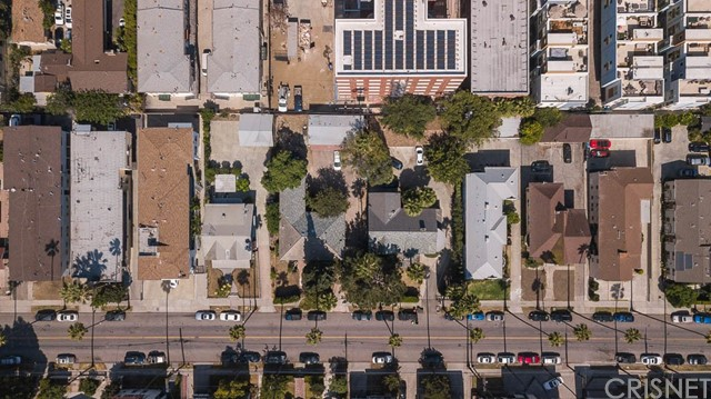 1744 N Wilton Place, Los Angeles, CA 90028