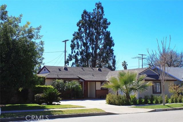 17448 Lull Street, Northridge, CA 91325