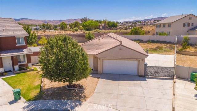 36731 James Place, Palmdale, CA 93550