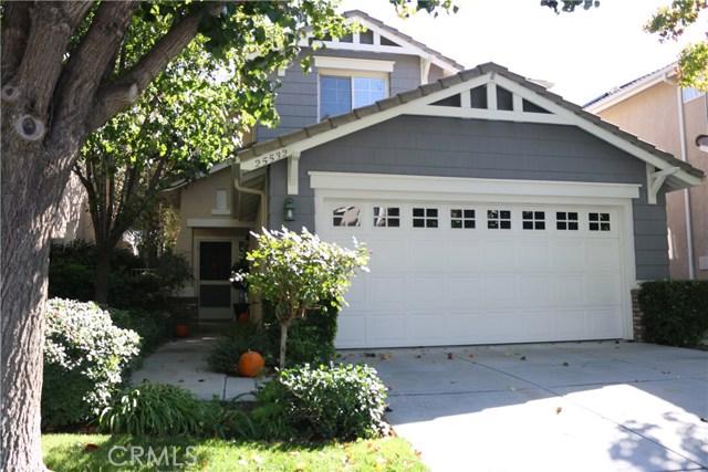 25532 Burns Place, Stevenson Ranch, CA 91381