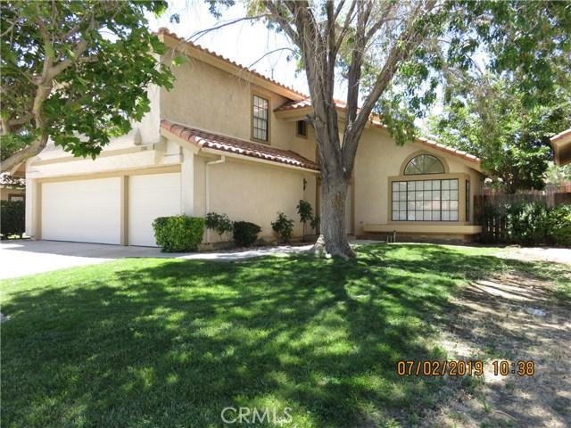 3300 Fern Avenue, Palmdale, CA 93550