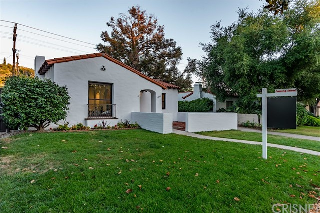 1238 Ethel Street, Glendale, CA 91207