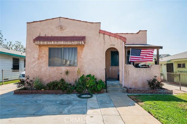 1030 S Arizona Av, East Los Angeles, CA 90022 Photo