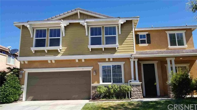 6125 Dashwood Way, Palmdale, CA 93552