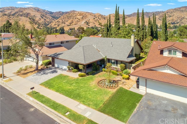 19027 Braemore Road, Porter Ranch, CA 91326