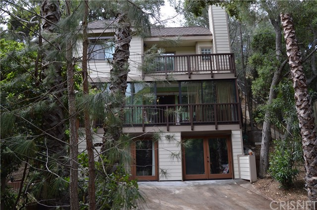 3445 Old Topanga Canyon Road, Topanga Park, CA 90290