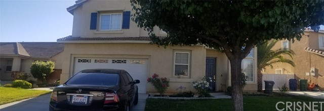 38622 Sienna Court, Palmdale, CA 93550