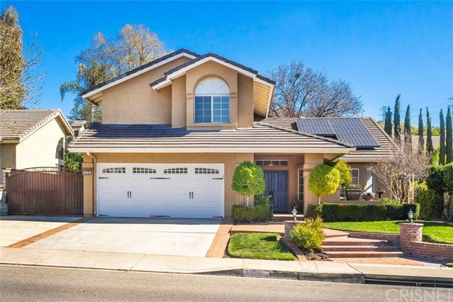 28814 Seco Canyon Road, Saugus, CA 91390