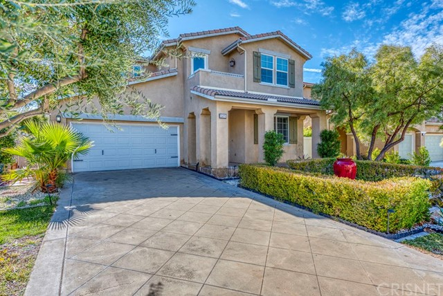 15970 Thompson Ranch Drive, Canyon Country, CA 91387