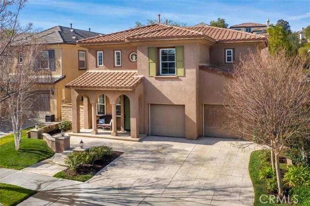 26819 Cottonwood Court, Valencia, CA 91381