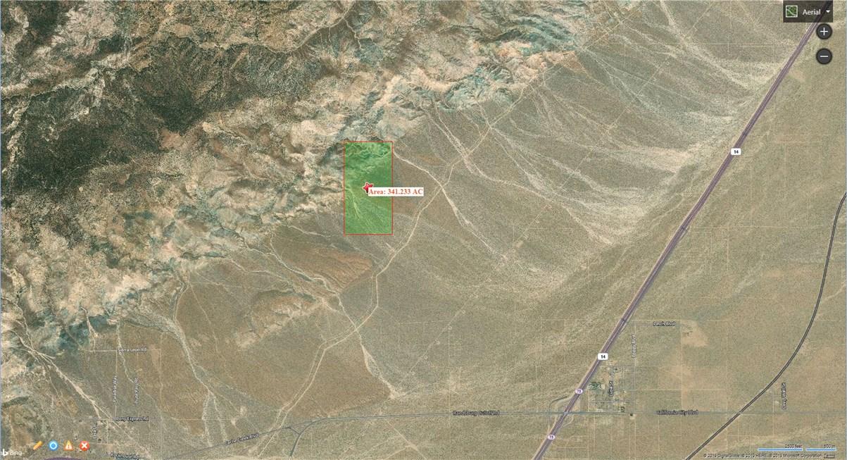 0 Aqueduct rd, Mojave, CA 93501