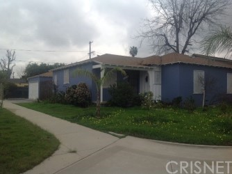 10056 Burnet Avenue, Mission Hills (San Fernando), CA 91345