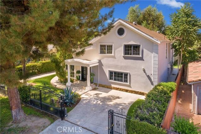 4485 Matilija Avenue, Sherman Oaks, CA 91423