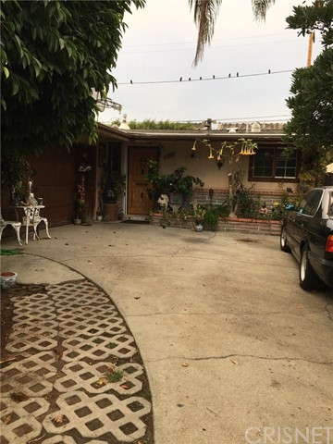 11810 Lindblade Street, Culver City, CA 90230
