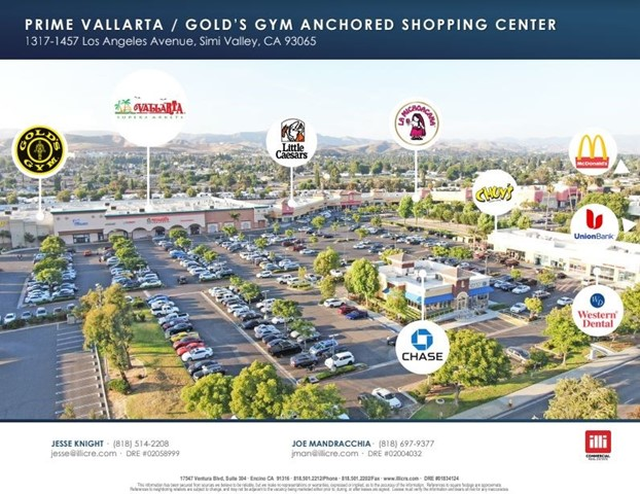Photo of 1317 E Los Angeles Avenue, Simi Valley, CA 93065