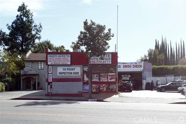 18362 Ventura Boulevard, Tarzana, CA 91356