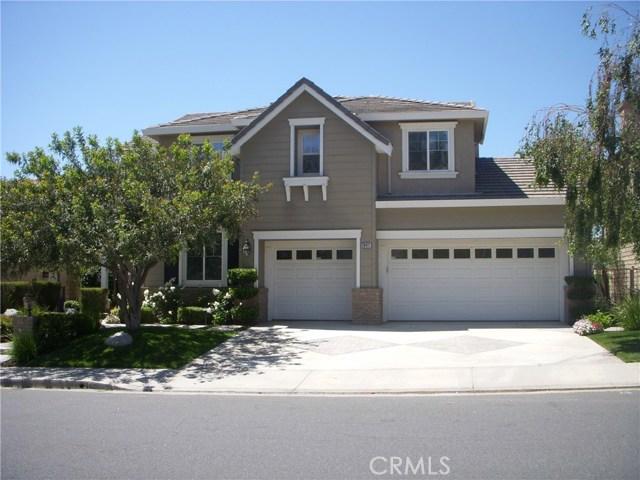 28411 Hidden Hills Drive, Saugus, CA 91390