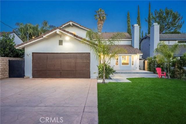6140 Rhodes Avenue, North Hollywood, CA 91606