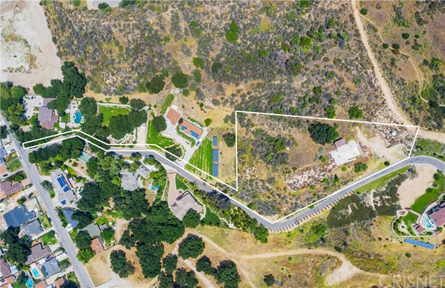 24118 Wildwood Canyon Road, Newhall, CA 91321
