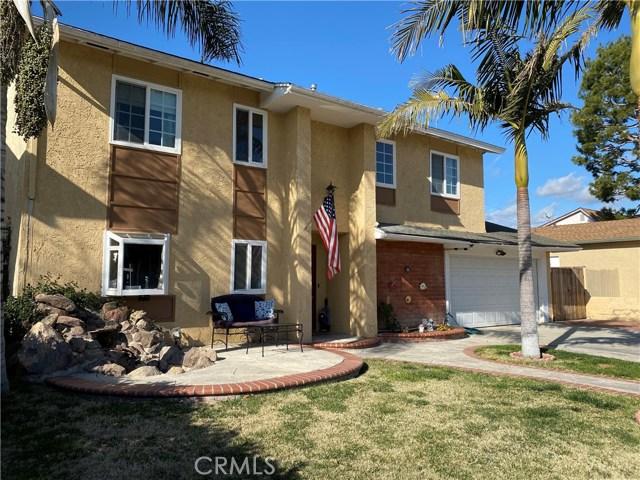 1735 Lydia Circle, Simi Valley, CA 93065