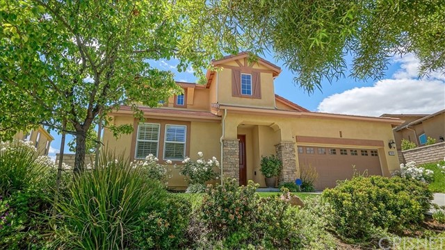 24916 Hearth Court, Valencia, CA 91354