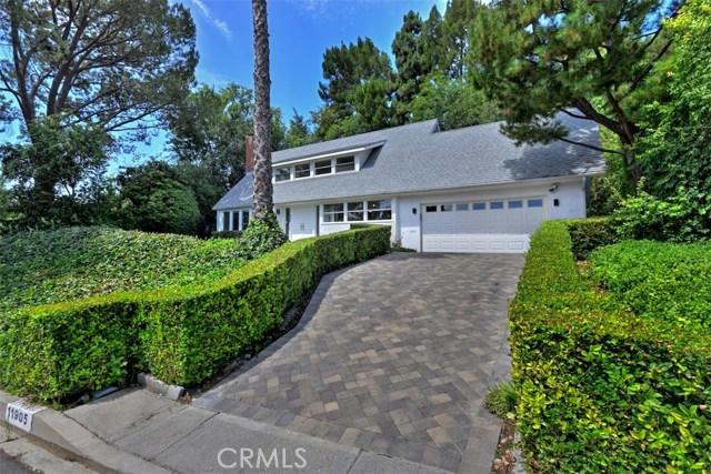 11905 Salem Drive, Granada Hills, CA 91344