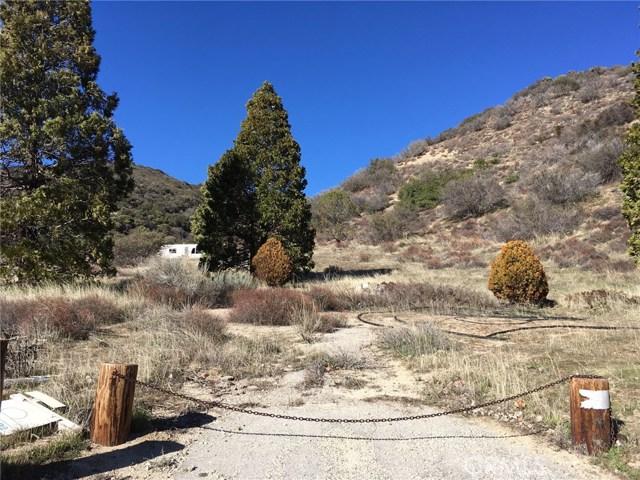 0 Noblett Drive, Lake Hughes, CA 93532