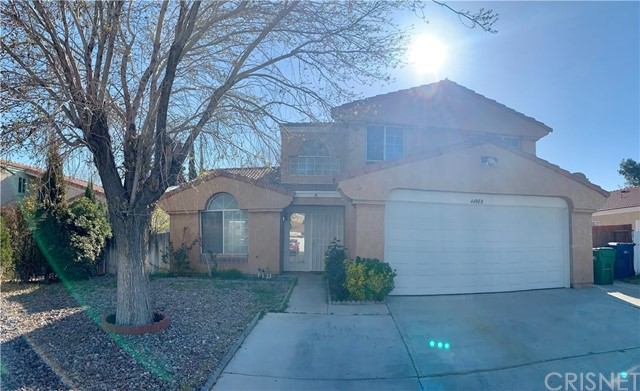 Image 2 of 44908 Calston Ave, Lancaster, CA 93535