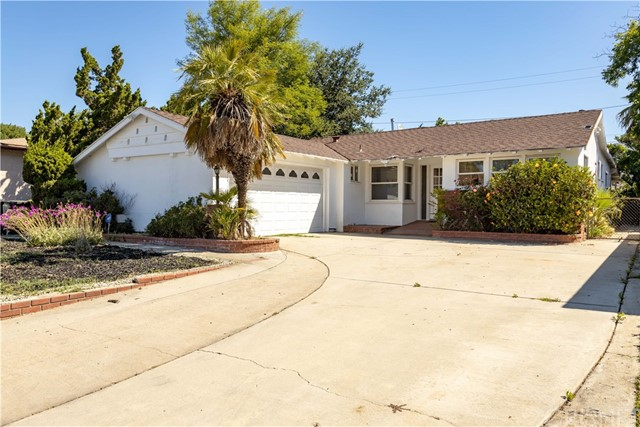 1615 Warren Street, San Fernando, CA 91340