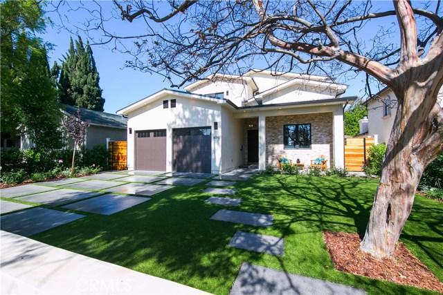 14741 Weddington Street, Sherman Oaks, CA 91411